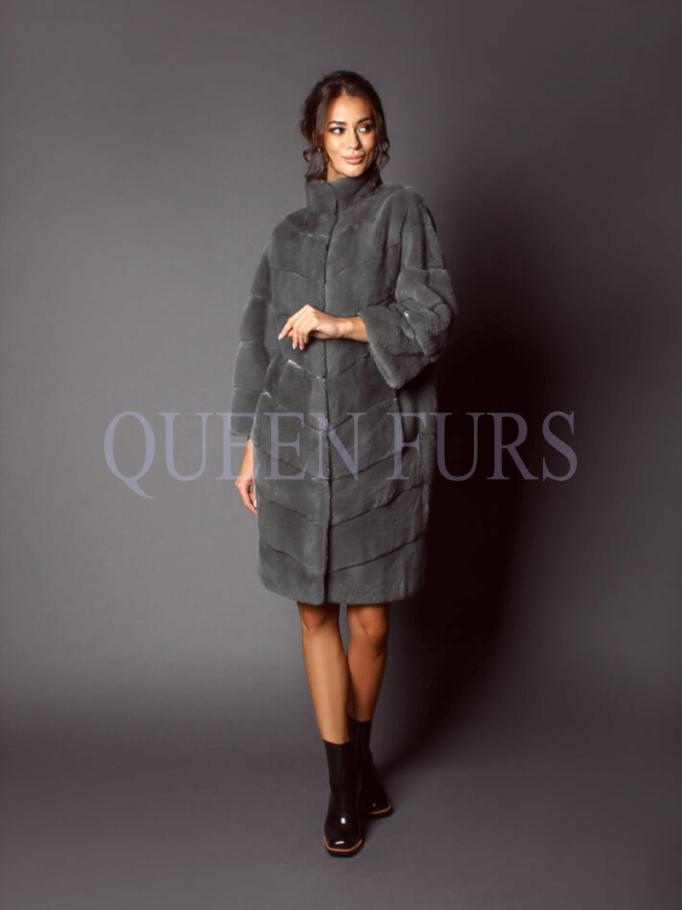 Купить элитную шубу в Москве | QueenFurs