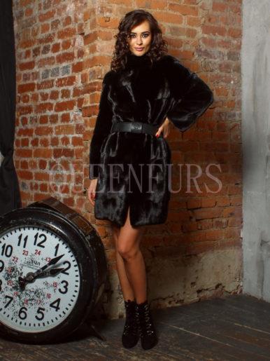 Romagna Furs шуба норка - купить в Москве